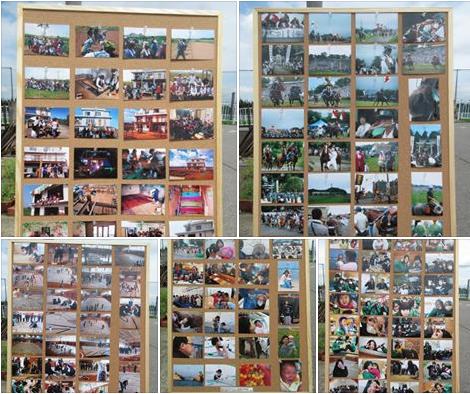 南相馬の写真展